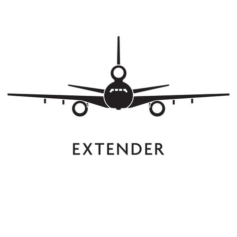 KC-10 Extender Deposit - Military Access Only