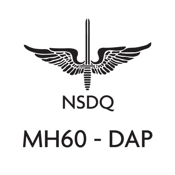 Bremont MH-60 DAP Deposit - Military Access Only