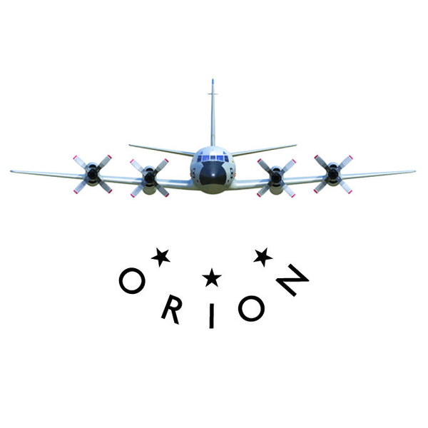 P-3 Orion Deposit - Military Access Only