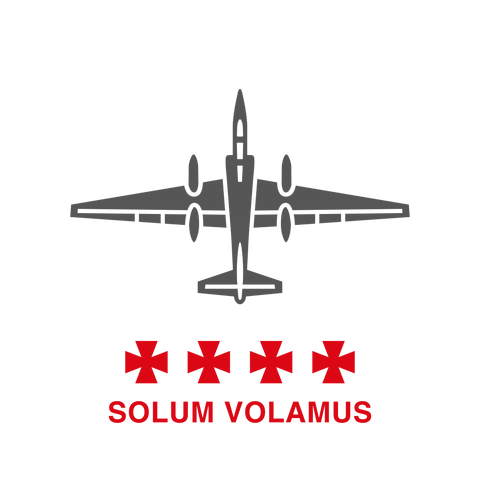 U-2 Squadron Deposit- Military Access Only