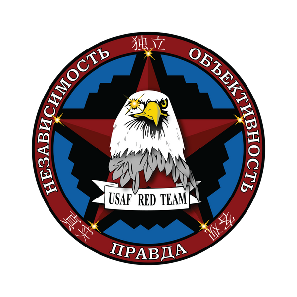 USAF Red Team Deposit - Military Access Only
