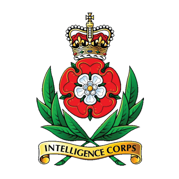 Intelligence Corps Deposit - Military Access Only