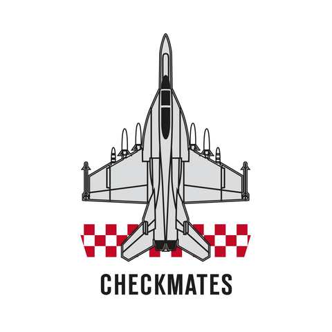 VFA-211 Checkmates Deposit - Military Access Only
