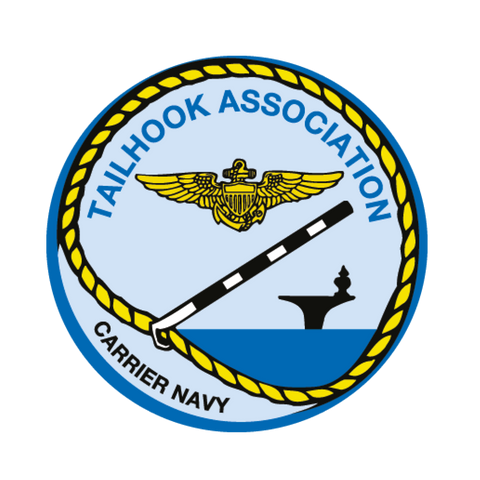 Tailhook Association Deposit - Military Access Only