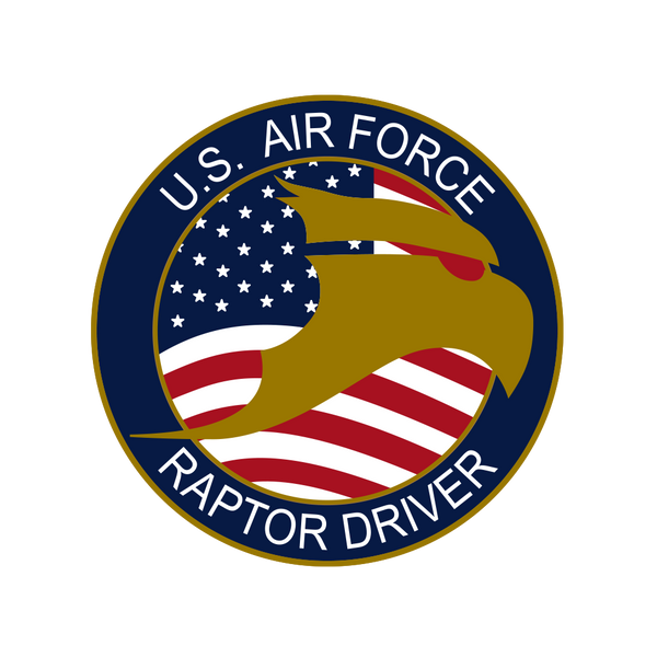 F-22 Raptor Deposit - Military Access Only
