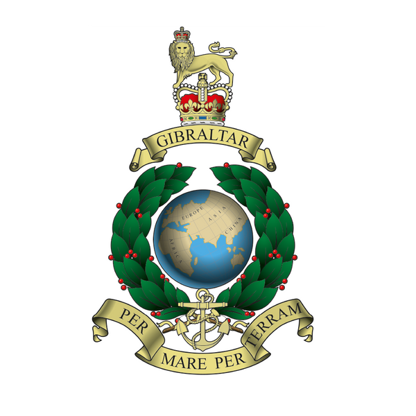Royal Marine Commando Deposit - Military Access Only