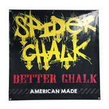Spider Chalk Gym Package