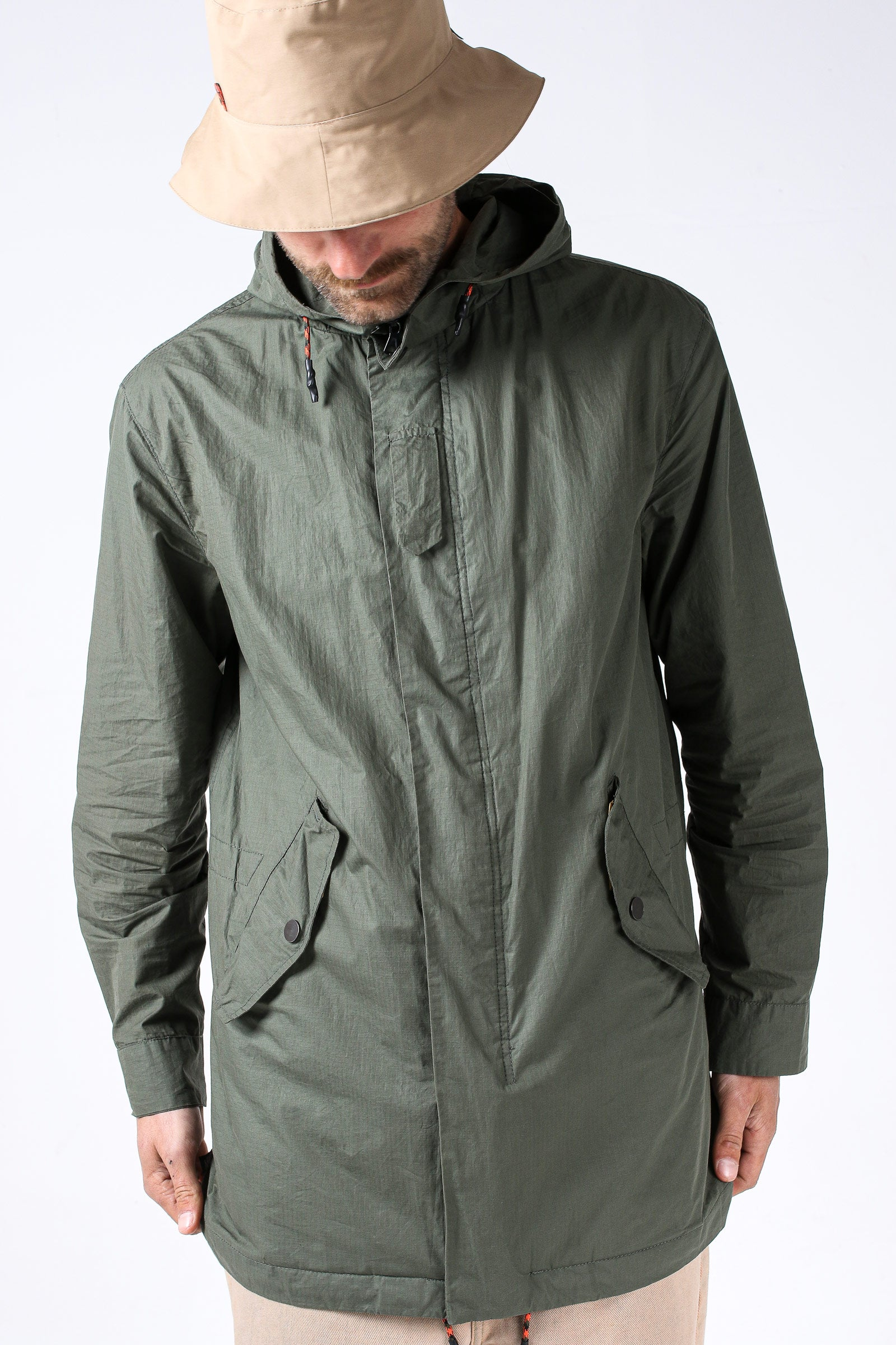 The LIGHTWEIGHT JACKET