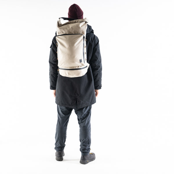 The RUCKSACK Light