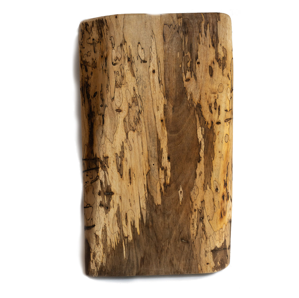 The WOODEN BOARD NUT N°2