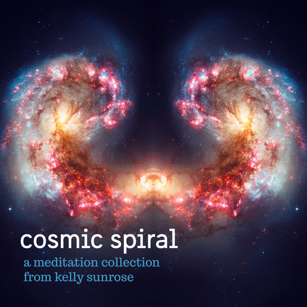 COSMIC SPIRAL : A meditation Collection