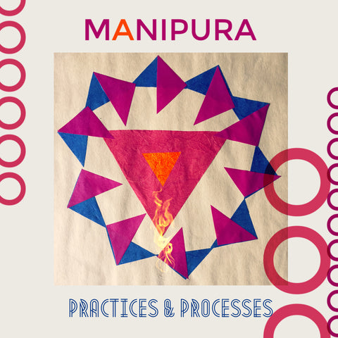 MANIPURA MAGIC