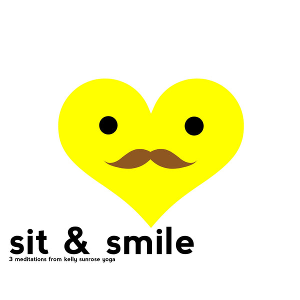 Sit & Smile: 3 meditations