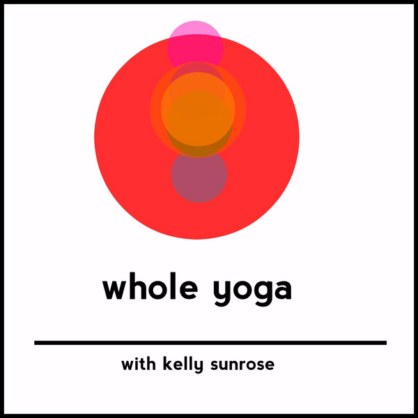Whole Yoga Foundations Immersion/ 2018
