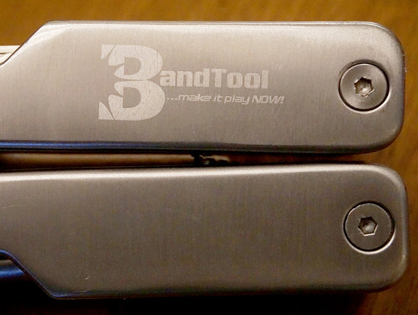 BT-1 BandTool (knife blade)