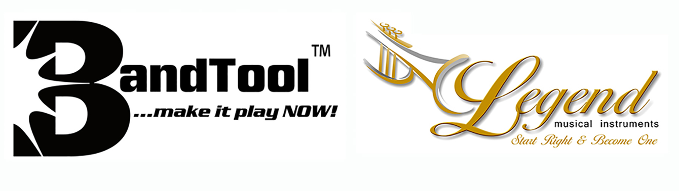BandTool/Legend Musical Instruments