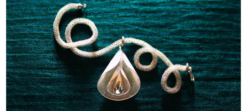 Earrings...Calla Lily collection
