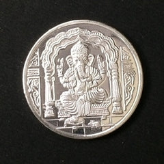 Customized Silver Coins