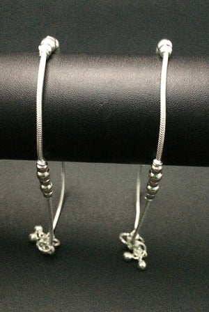 Load image into Gallery viewer, Silver Anklets online