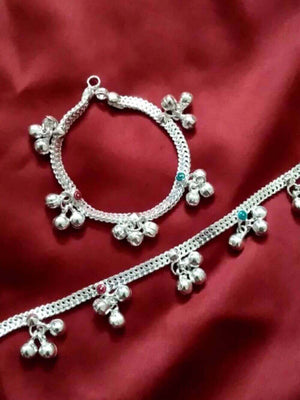 Load image into Gallery viewer, Anklets for baby India