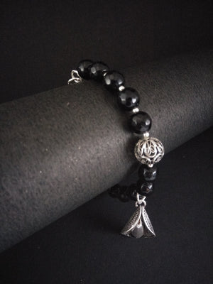 Beautiful charm bracelets