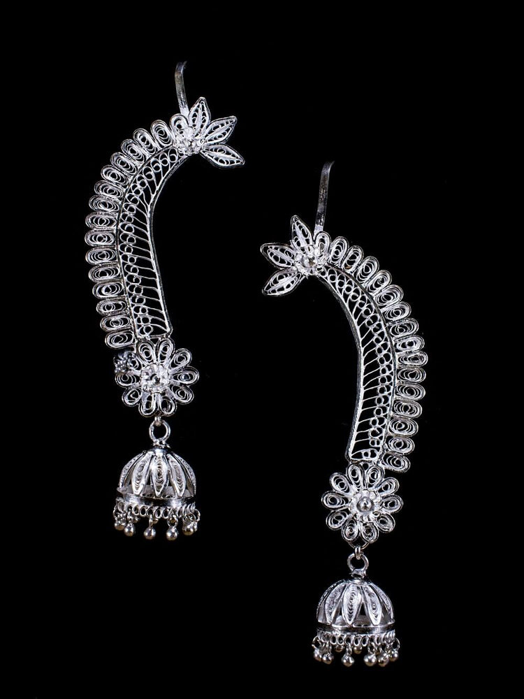 Cuff Earrings India