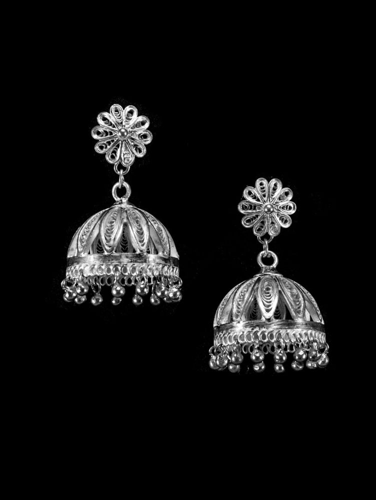 Beautiful Jhumka