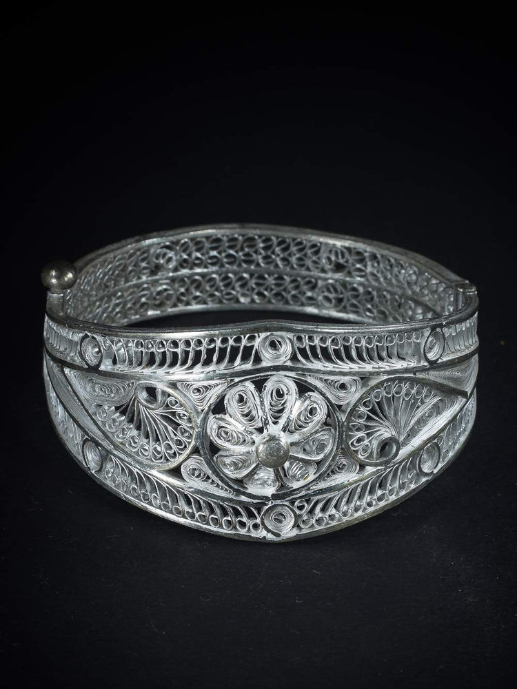 Filigree Bangle