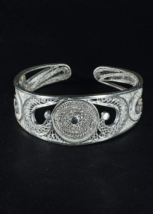 Load image into Gallery viewer, Filigree Bracelet