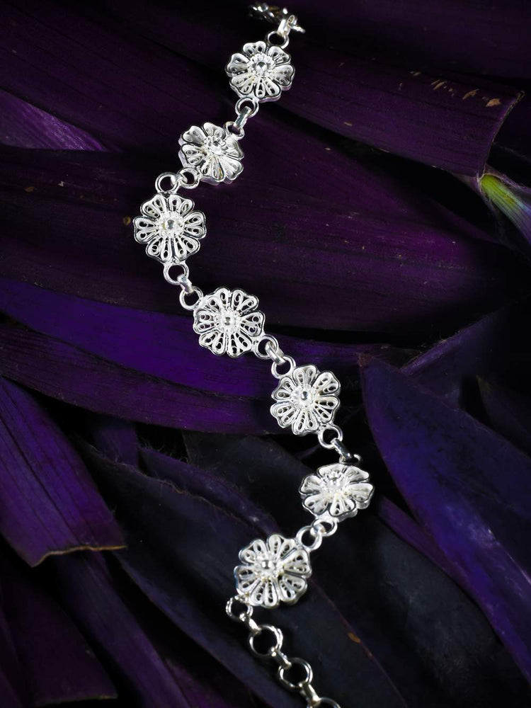 Load image into Gallery viewer, Filigree Bracelets