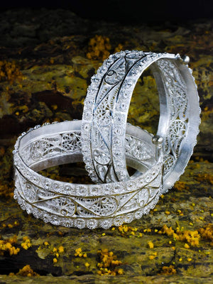 Filigree Jewelly by Silver Linings