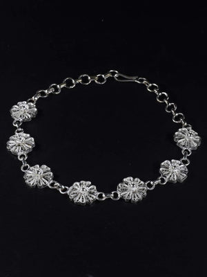 Floral Jewelly