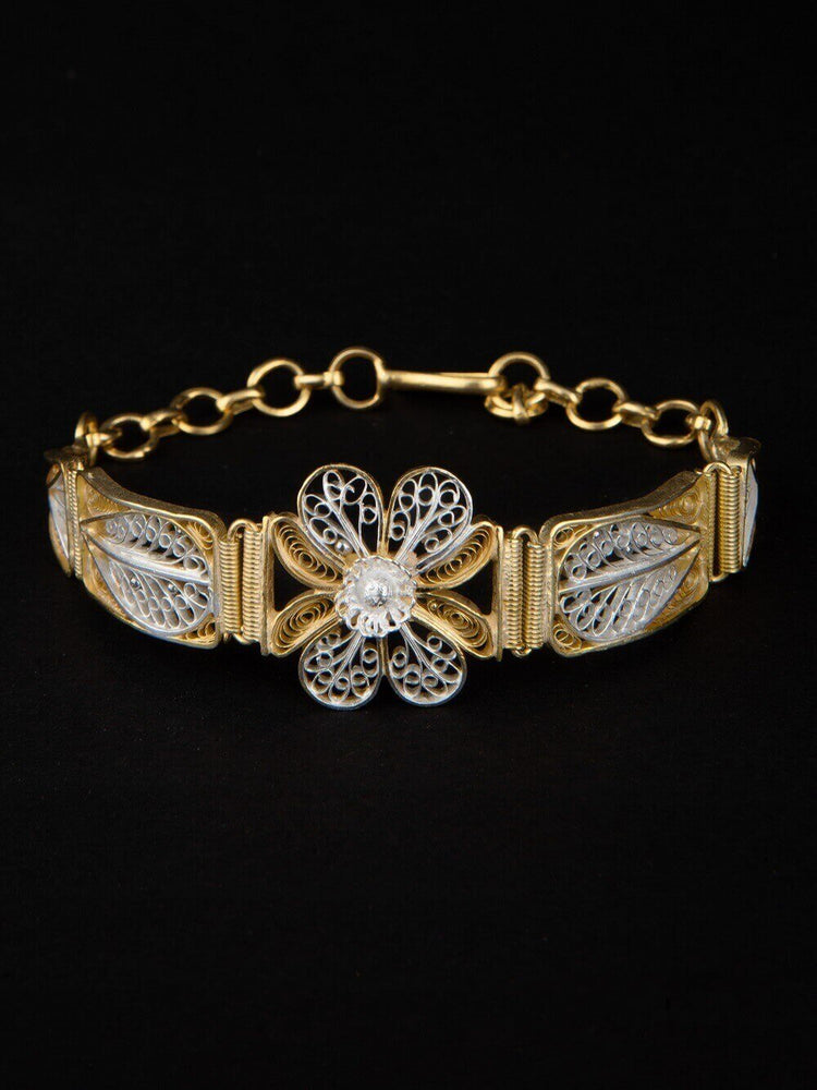 Golden Chic Bracelet