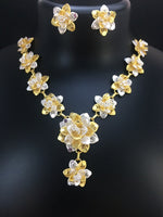 Golden Necklace India online