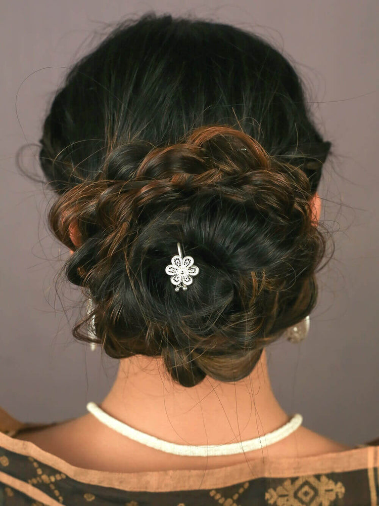 Load image into Gallery viewer, Bun Hair pin