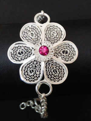 Load image into Gallery viewer, Silver rakhi gifts