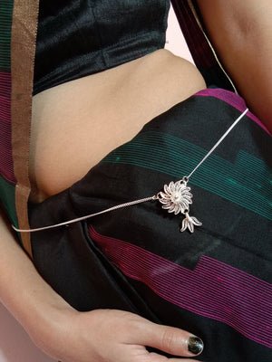 Belly Chain silver ;atest designs