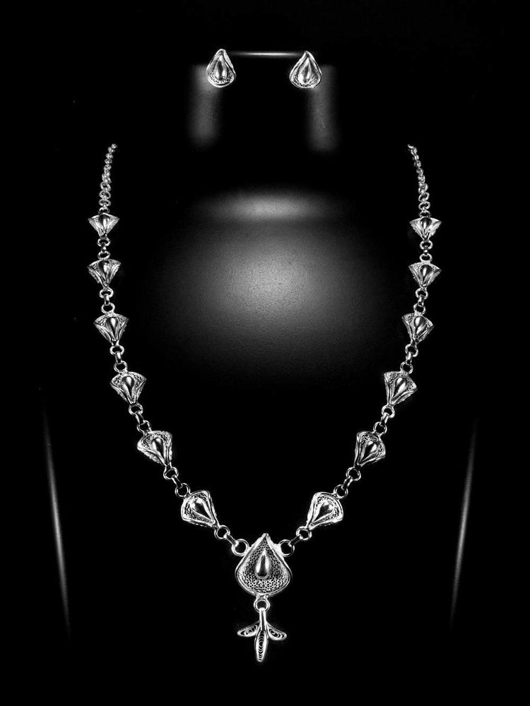 Load image into Gallery viewer, Necklace Set Desig