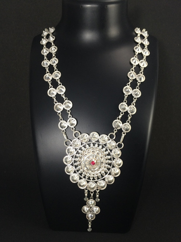 Odissi Necklace