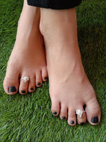 Paan Toe Rings