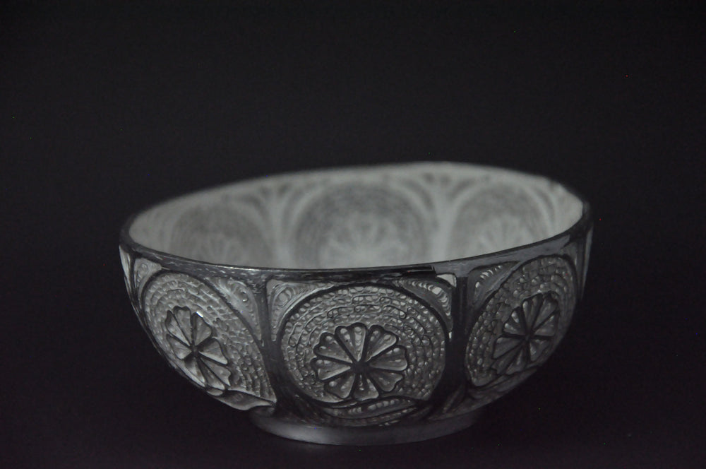 Load image into Gallery viewer, Silver Filigree Bowl