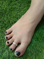 Chic Toe Rings