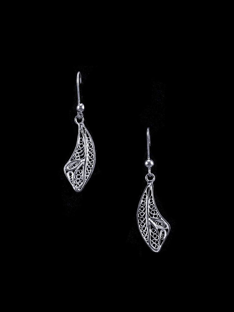 Silver Earrings Online