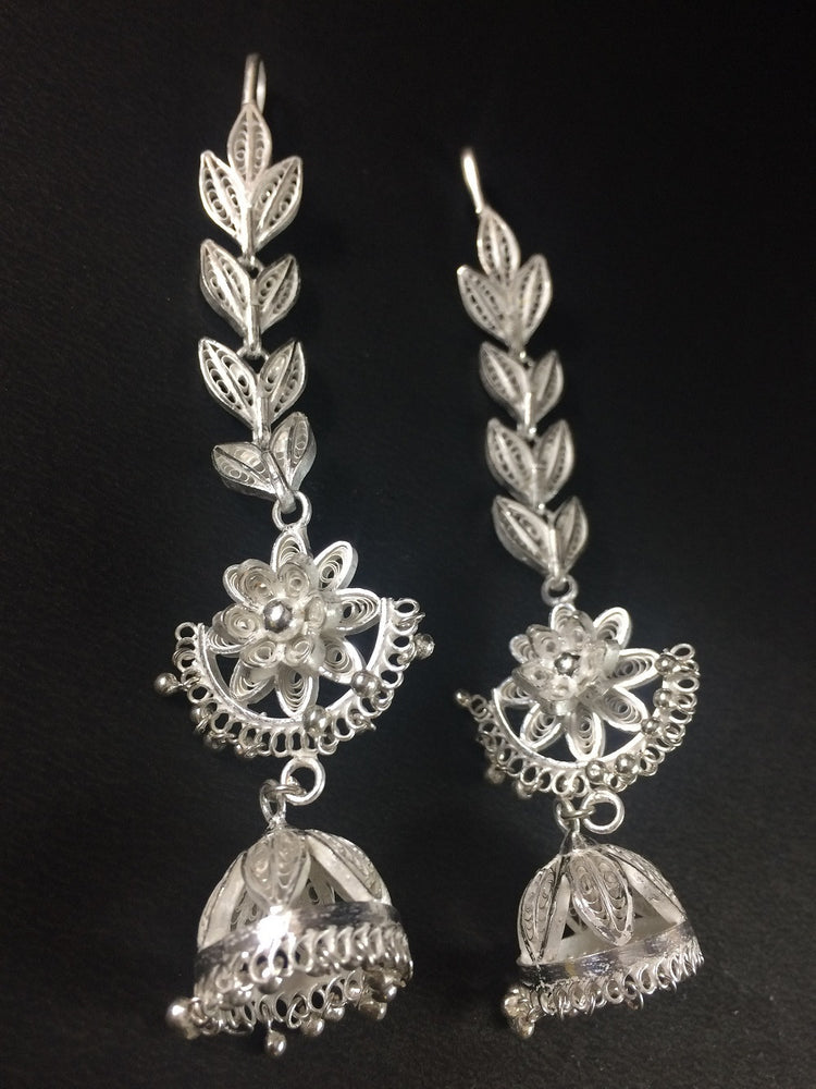 Beautiful Indian Jewelly earrings
