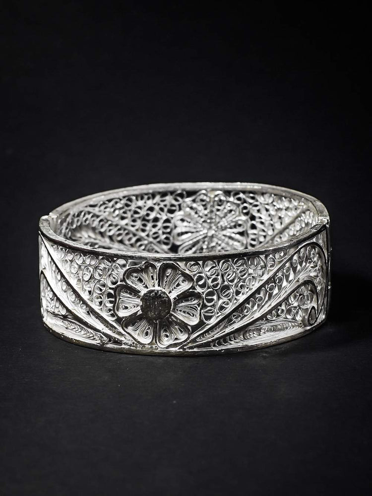 Intricate Bangle