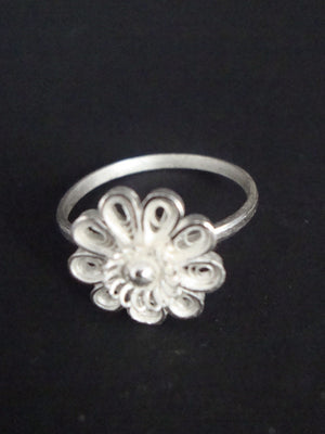Silver Rings Orissa Jewelly