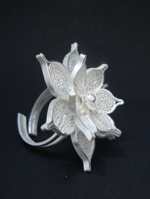 Silver Rings for women