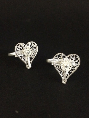 Silver Toe Rings Online India