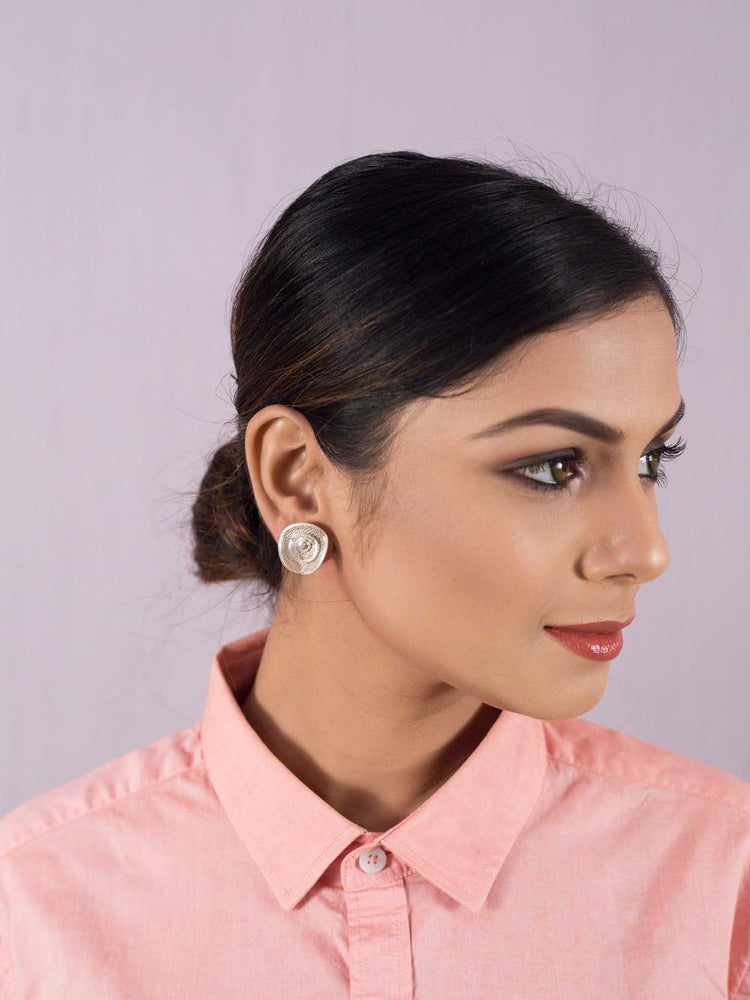 Stud Earrings Online India