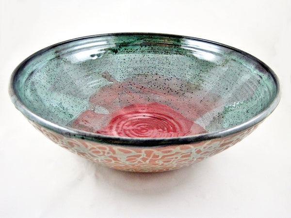 Decorative serving bowl - Ning'swonderworld